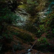 リベンジ渓谷